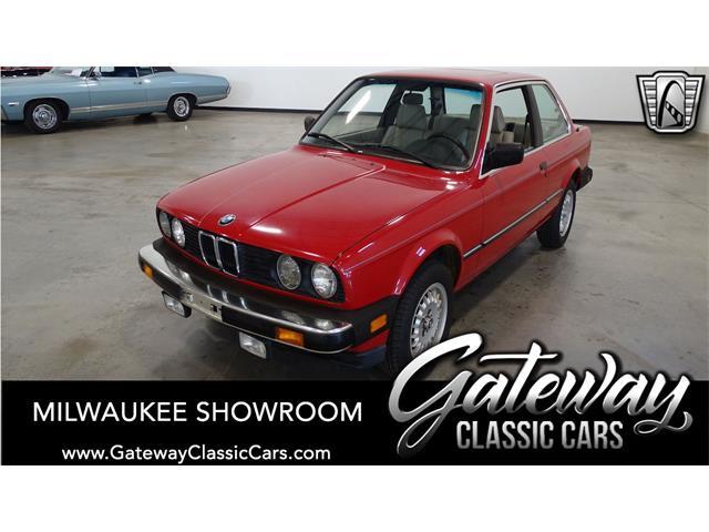 1985 BMW 325 (CC-1520504) for sale in O'Fallon, Illinois