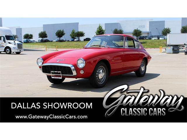 1967 Ghia 1500 GT (CC-1525062) for sale in O'Fallon, Illinois