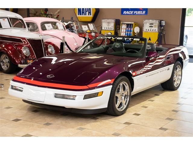1995 Chevrolet Corvette (CC-1525073) for sale in Venice, Florida