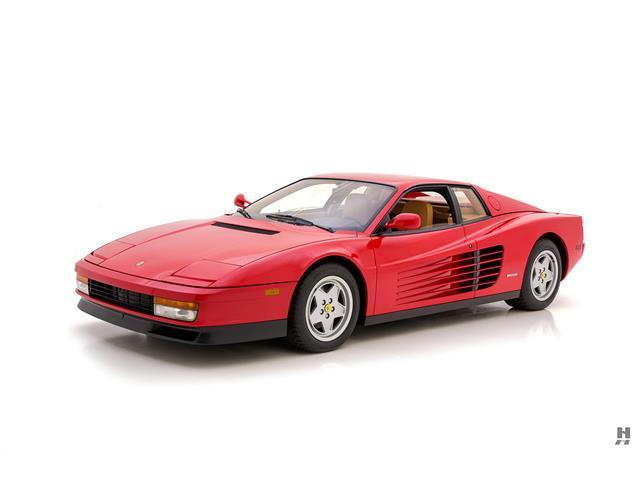 1990 Ferrari Testarossa (CC-1525079) for sale in Saint Louis, Missouri