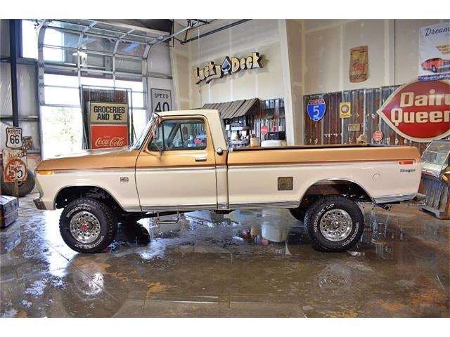 1974 Ford F250 (CC-1525081) for sale in Redmond, Oregon