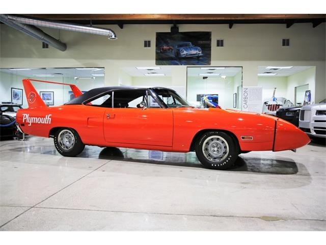 1970 Plymouth Superbird (CC-1525083) for sale in Chatsworth, California