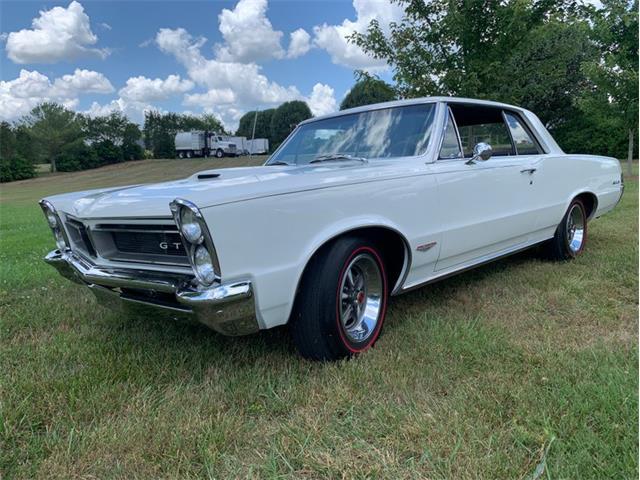 1965 Pontiac GTO (CC-1525091) for sale in Greensboro, North Carolina