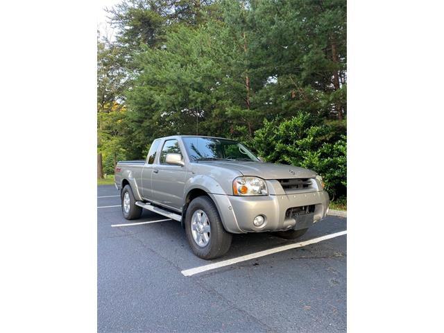 2003 Nissan Frontier (CC-1525093) for sale in Greensboro, North Carolina