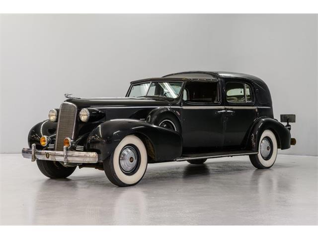 1937 Cadillac Series 75 (CC-1525098) for sale in Concord, North Carolina