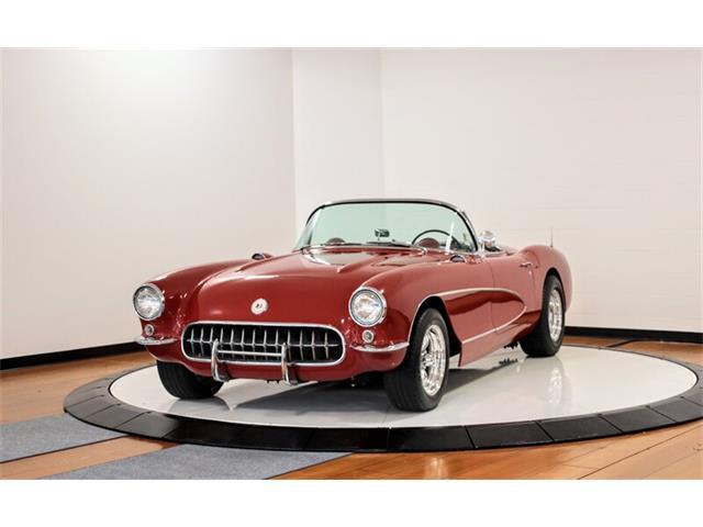 1956 Chevrolet Corvette (CC-1525103) for sale in Springfield, Ohio