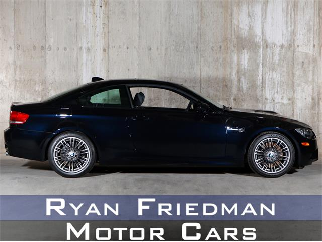2008 BMW M3 (CC-1525121) for sale in Valley Stream, New York