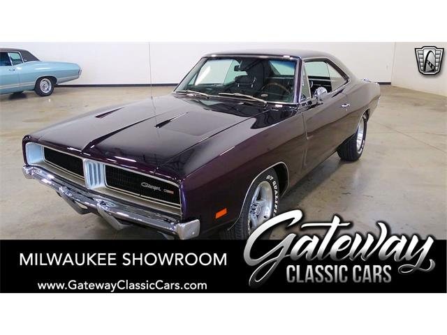 1969 Dodge Charger (CC-1525122) for sale in O'Fallon, Illinois