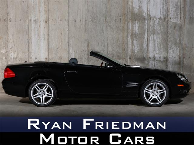 2006 Mercedes-Benz SL-Class (CC-1525123) for sale in Valley Stream, New York