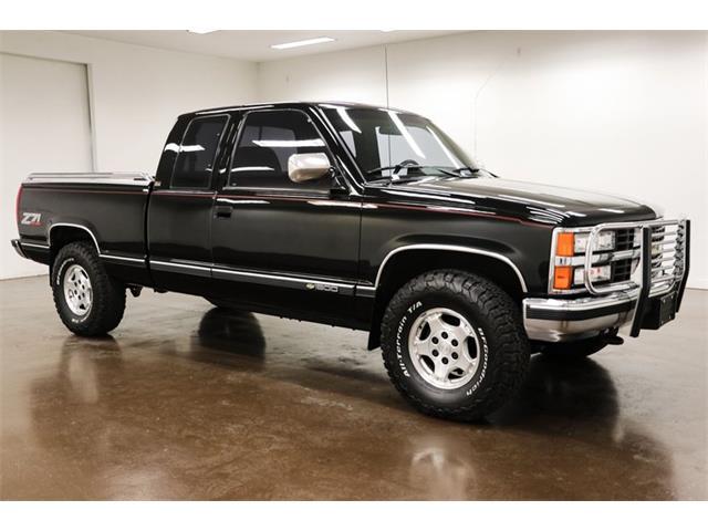 1991 Chevrolet K-1500 (CC-1525138) for sale in Sherman, Texas