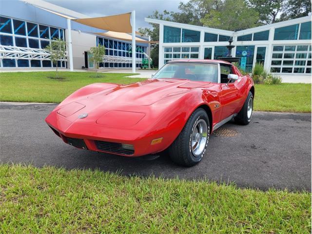 1974 Chevrolet Corvette (CC-1525139) for sale in Palmetto, Florida