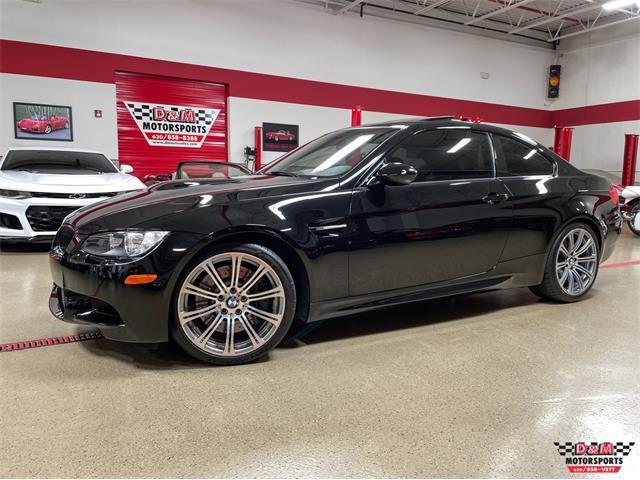 2011 BMW M3 (CC-1525170) for sale in Glen Ellyn, Illinois