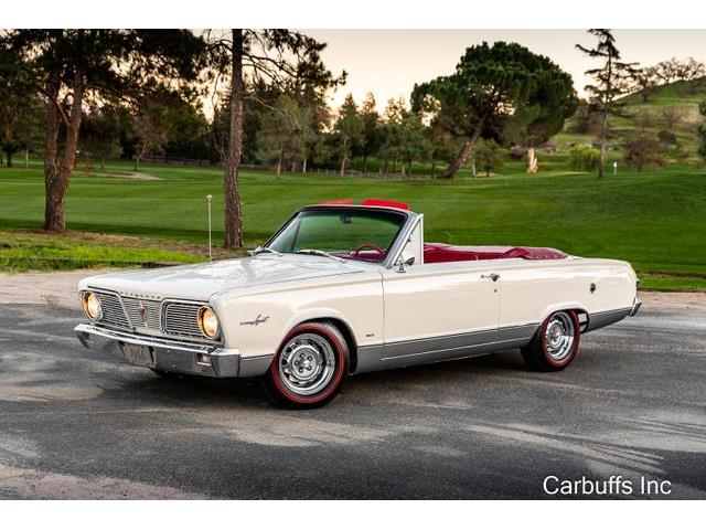 1966 Plymouth Valiant (CC-1525184) for sale in Concord, California