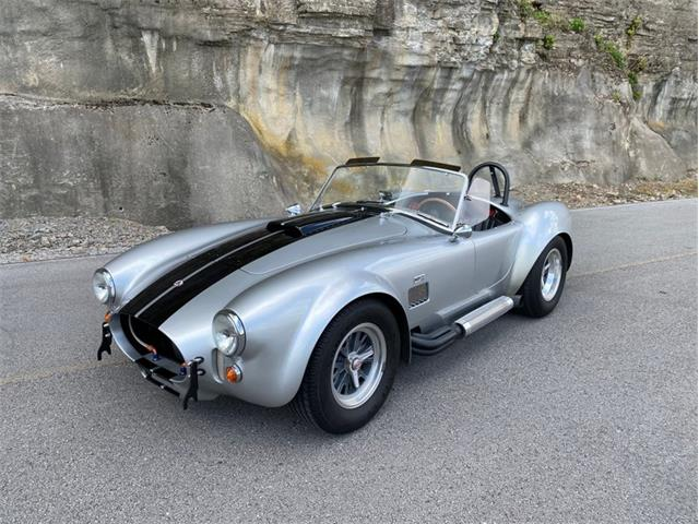 1965 Superformance Cobra (CC-1525199) for sale in Carthage, Tennessee