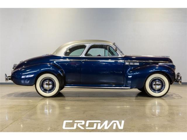 1940 Buick 50 (CC-1525206) for sale in Tucson, Arizona