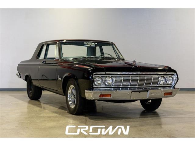1964 Plymouth Savoy (CC-1525210) for sale in Tucson, Arizona