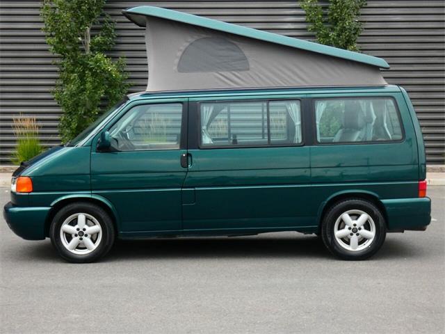 2002 Volkswagen Van (CC-1525212) for sale in Hailey, Idaho