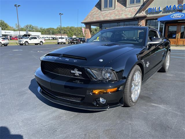 2009 Ford Mustang (CC-1525244) for sale in Saint Clair, Michigan