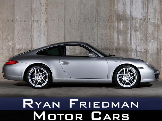 2009 Porsche 911 (CC-1520525) for sale in Valley Stream, New York