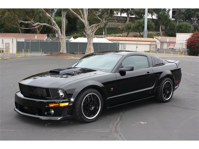 2006 Ford Mustang (Roush) (CC-1525250) for sale in Pasadena, California