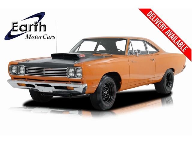 1969 Plymouth Road Runner (CC-1525256) for sale in Carrollton, Texas