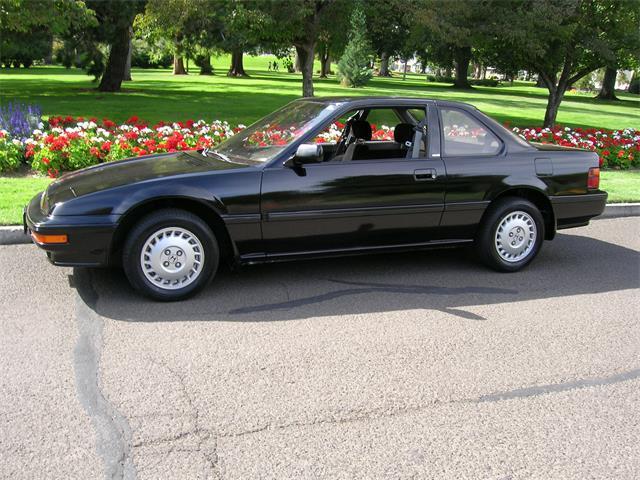 1988 Honda Prelude (CC-1525264) for sale in College Place, Washington
