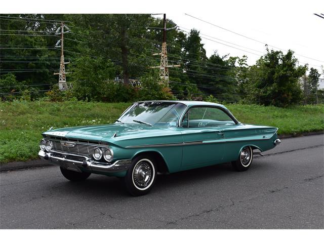 1961 Chevrolet Impala SS (CC-1525267) for sale in Orange, Connecticut