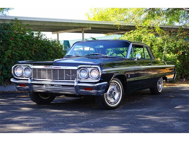 1964 Chevrolet Impala (CC-1525275) for sale in Boise, Idaho