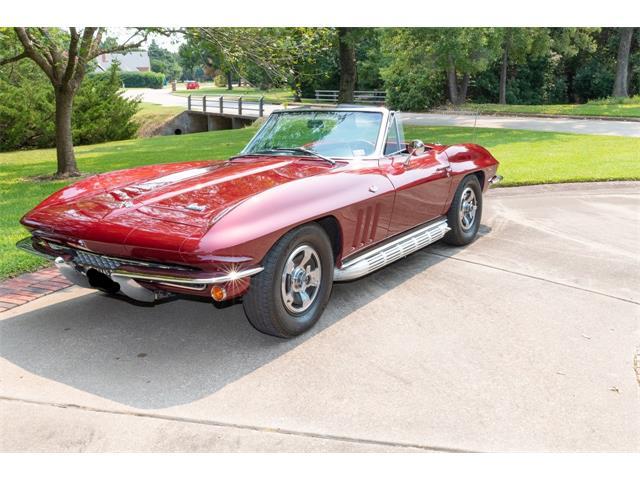 1966 Chevrolet Corvette (CC-1525291) for sale in Southlake, Texas