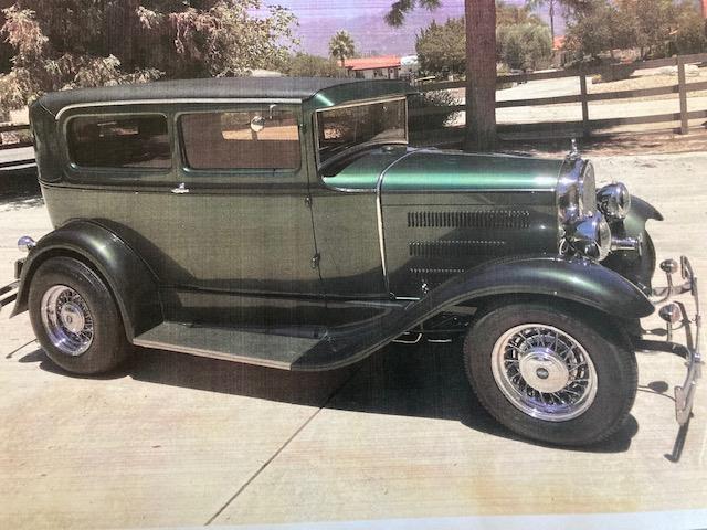 1930 Ford Model A (CC-1525294) for sale in Hemet, California