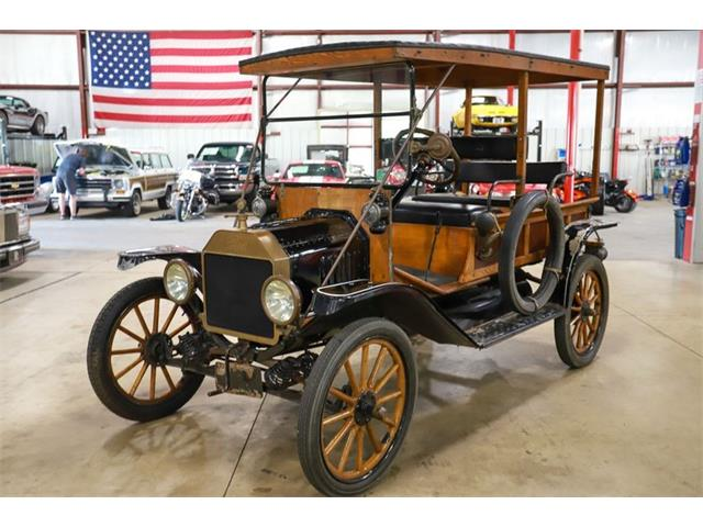 1915 Ford Model T (CC-1525305) for sale in Kentwood, Michigan