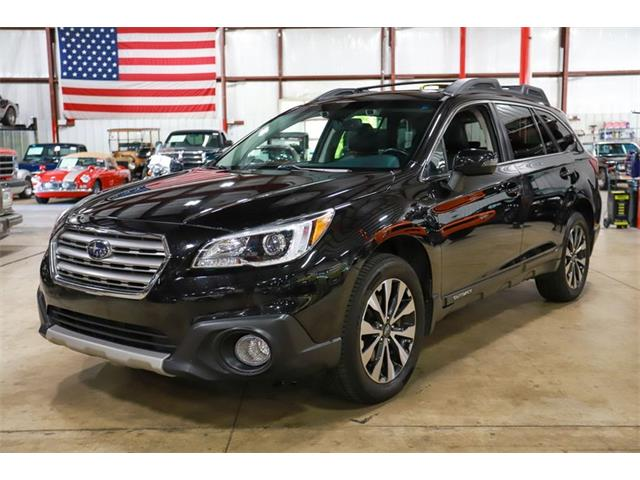 2016 Subaru Outback (CC-1525307) for sale in Kentwood, Michigan