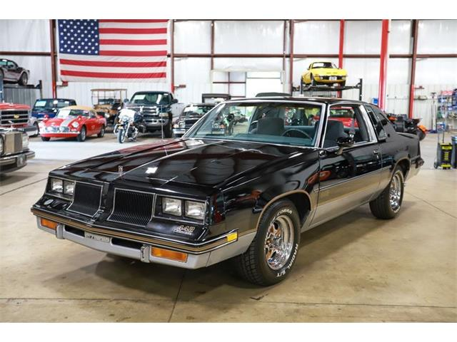 1986 Oldsmobile Cutlass (CC-1525314) for sale in Kentwood, Michigan