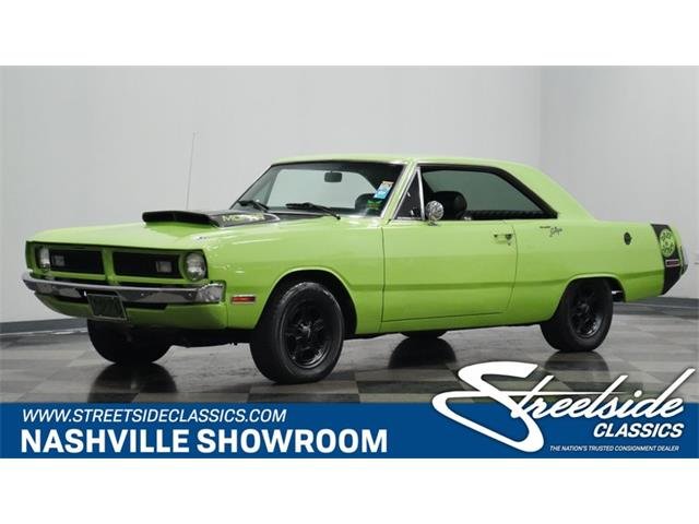 1970 Dodge Dart (CC-1525316) for sale in Lavergne, Tennessee