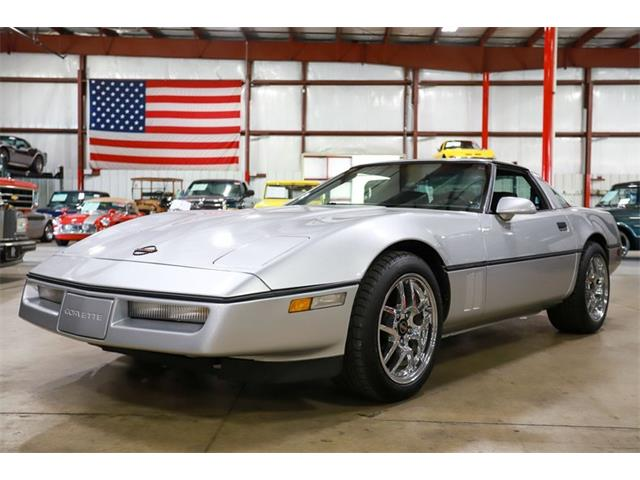 1985 Chevrolet Corvette (CC-1525326) for sale in Kentwood, Michigan