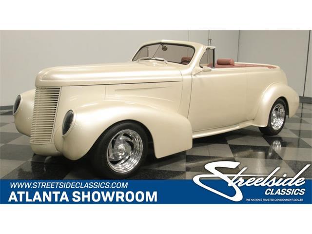 1937 Buick Series 40 (CC-1525331) for sale in Lithia Springs, Georgia