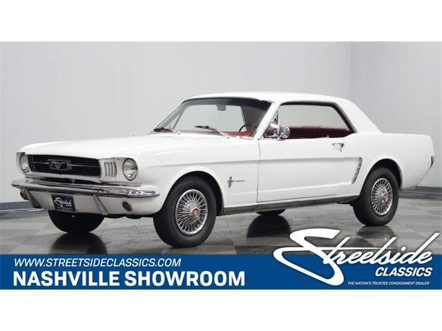 1965 Ford Mustang (CC-1525336) for sale in Lavergne, Tennessee
