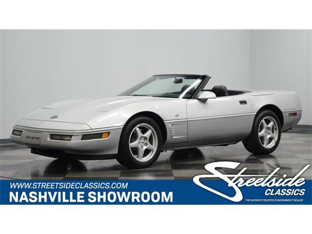 1996 Chevrolet Corvette (CC-1525340) for sale in Lavergne, Tennessee