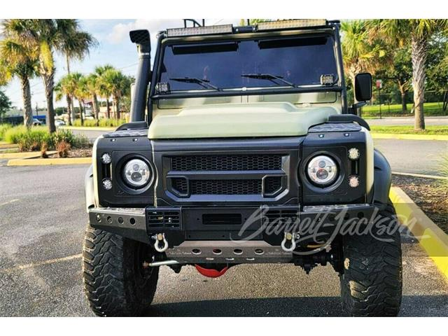 1996 Land Rover Defender (CC-1525356) for sale in Houston, Texas
