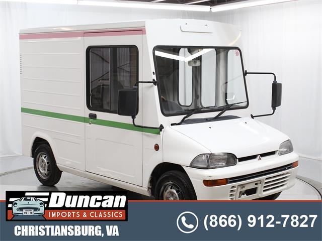 1994 Mitsubishi Minica (CC-1525370) for sale in Christiansburg, Virginia