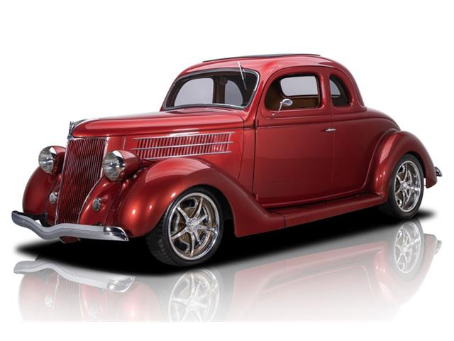 1936 Ford Coupe (CC-1525375) for sale in Charlotte, North Carolina