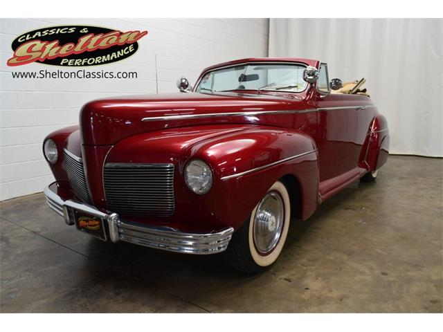 1941 Mercury Custom (CC-1525381) for sale in Mooresville, North Carolina