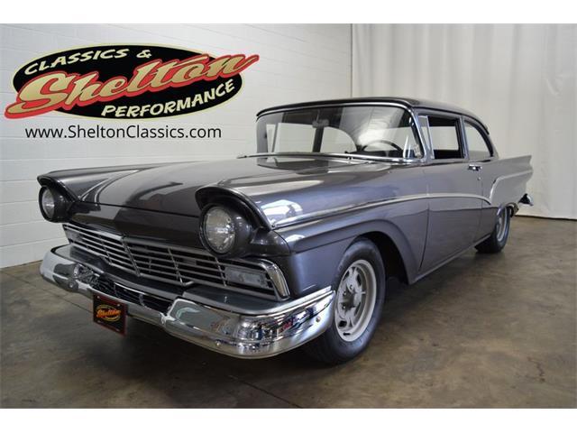 1957 Ford Fairlane (CC-1525384) for sale in Mooresville, North Carolina