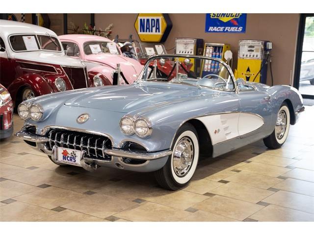 1959 Chevrolet Corvette (CC-1525386) for sale in Venice, Florida