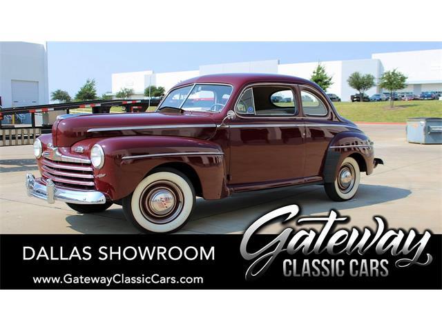 1946 Ford Super Deluxe (CC-1525387) for sale in O'Fallon, Illinois
