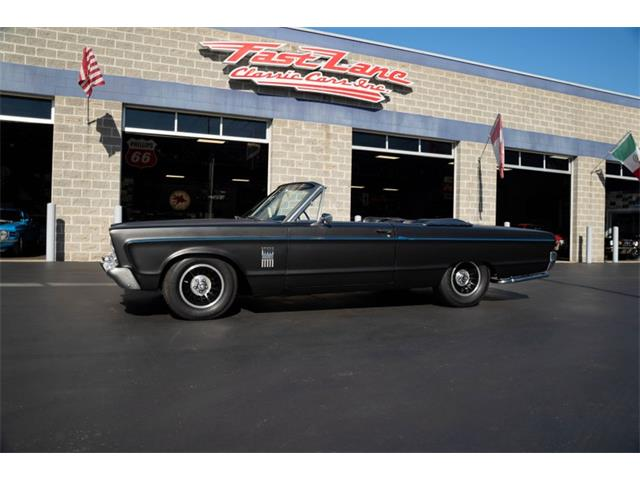 1966 Plymouth Fury (CC-1525392) for sale in St. Charles, Missouri