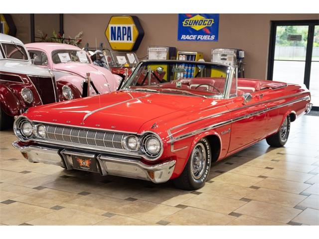 1964 Dodge Polara (CC-1525394) for sale in Venice, Florida
