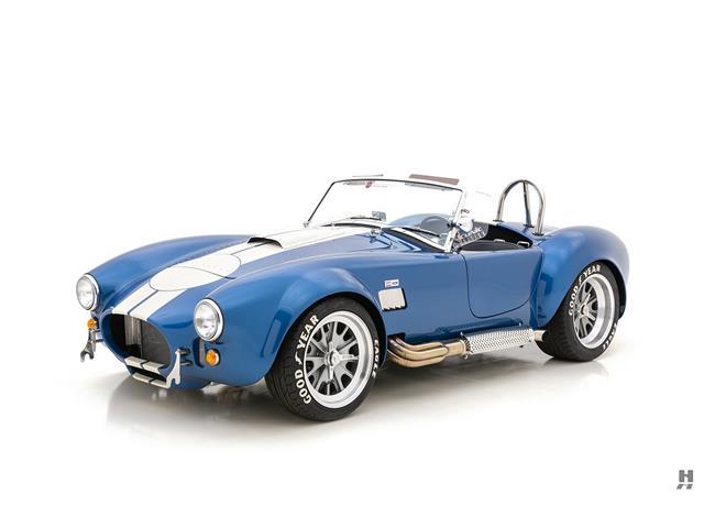 1965 Backdraft Racing Cobra (CC-1525395) for sale in Saint Louis, Missouri
