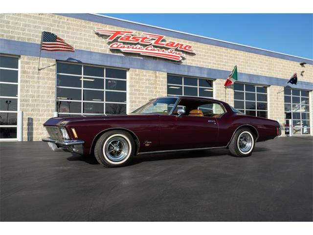 1971 Buick Riviera (CC-1525396) for sale in St. Charles, Missouri