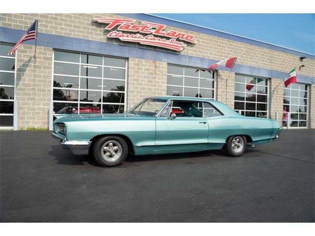 1966 Pontiac Parisienne (CC-1525399) for sale in St. Charles, Missouri